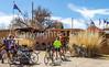ACA - Arriving for lunch in Elgin, Arizona - D3-C3#1-0200 - 72 ppi