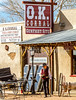 Doc Holliday, Tombstone, Arizona - D3-C1-0328 - 72 ppi