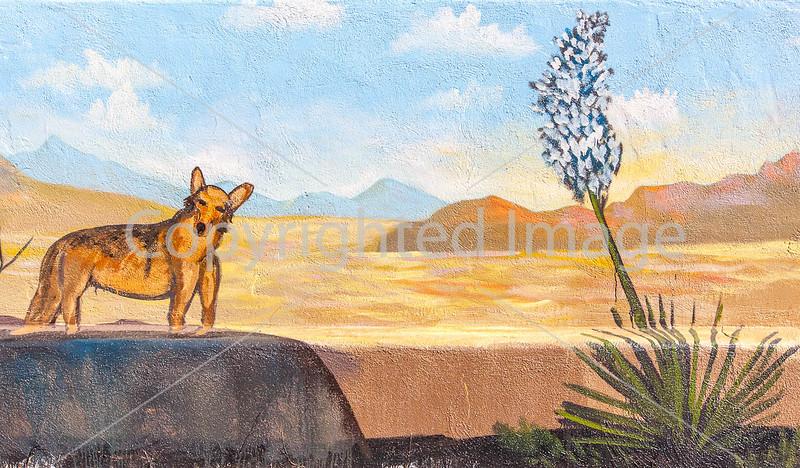 Public art in Tombstone, Arizona - D3-C2-0143 - 72 ppi
