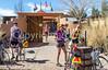 ACA - Arriving for lunch in Elgin, Arizona - D3-C3#1-0190 - 72 ppi
