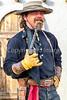 Gunfighters in Tombstone, Arizona - D3-C3#2-0014 - 72 ppi