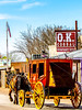 Stagecoach on Allen Street in Tombstone, Arizona - D3-C1- - 72 ppi-2