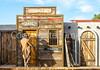 Gunfighters in Tombstone, Arizona - D3-C3#2-0032 - 72 ppi