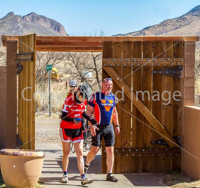 ACA - Arriving for lunch in Elgin, Arizona - D3-C3#1- - 72 ppi