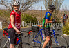 ACA -  End of day's ride in Tombstone, Arizona - D3-C3#1-0374 - 72 ppi