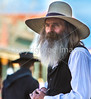 Gunfighters in Tombstone, Arizona - D3-C1-0398 - 72 ppi