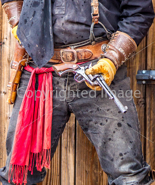 Gunfighters in Tombstone, Arizona - D3-C1-0507 - 72 ppi-2