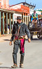 Gunfighters in Tombstone, Arizona - D3-C1-0359 - 72 ppi