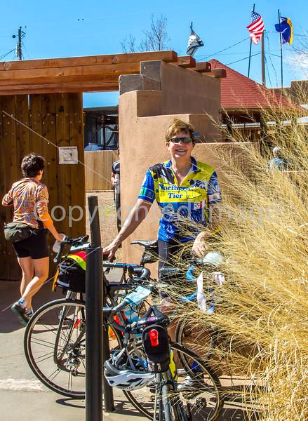 ACA - Arriving for lunch in Elgin, Arizona - D3-C3#1-0175 - 72 ppi