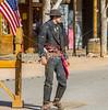 Gunfighters in Tombstone, Arizona - D3-C1-0409 - 72 ppi