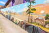 Public art in Tombstone, Arizona - D3-C2- - 72 ppi