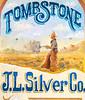 Tombstone, Arizona - D3-C3#1-0466 - 72 ppi