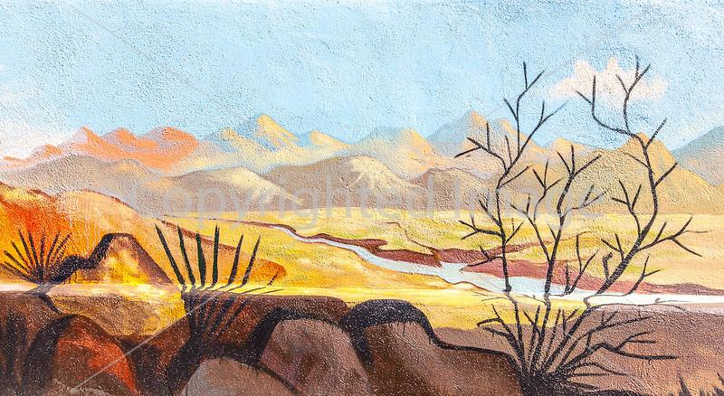 Public art in Tombstone, Arizona - D3-C2-0145 - 72 ppi