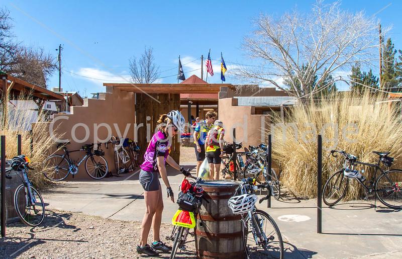 ACA - Arriving for lunch in Elgin, Arizona - D3-C3#1-0188 - 72 ppi