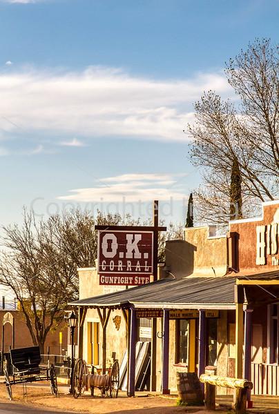 Tombstone, Arizona - D3-C3#2-0149 - 72 ppi
