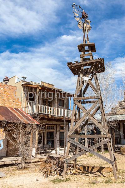 Tombstone, Arizona - D3-C2-0134 - 72 ppi