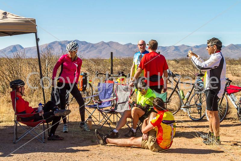 ACA - Between Tombstone & Bisbee, Arizona - D4-C3-0153 - 72 ppi