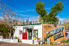 The Shady Dell Trailer Park in Bisbee, Arizona - D4-C3- - 72 ppi
