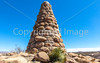 Schlieffelin Monument outside Tombstone, Arizona - D6-C2-0070 - 72 ppi