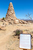 Schlieffelin Monument outside Tombstone, Arizona - D6-C2-0073 - 72 ppi