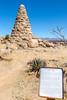 Schlieffelin Monument outside Tombstone, Arizona - D6-C2-0073 - 72 ppi