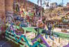 Downtown Bisbee, Arizona - D5-C2-0268 - 72 ppi