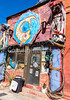 Downtown Bisbee, Arizona - D5-C2- - 72 ppi