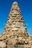 Schlieffelin Monument outside Tombstone, Arizona - D6-C3-0466 - 72 ppi