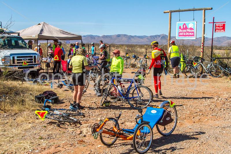 ACA - Between Tombstone & Bisbee, Arizona - D4-C3-0166 - 72 ppi