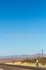 ACA - Riders southwest of Bisbee, Arizona, on US 92 - D6-C1-0149 - 72 ppi