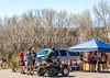 ACA - Rider(s) & Border Patrol southwest of Tombstone, Arizona - D6-C3-0353 - 72 ppi