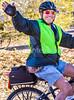 ACA - Cyclist leaving camp in Bisbee, Arizona - D6-C1-0128 - 72 ppi-2