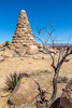 Schlieffelin Monument outside Tombstone, Arizona - D6-C2-0074 - 72 ppi
