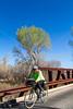 ACA - Rider(s) between Bisbee & Sierra Vista, Arizona - D6-C3-0239 - 72 ppi