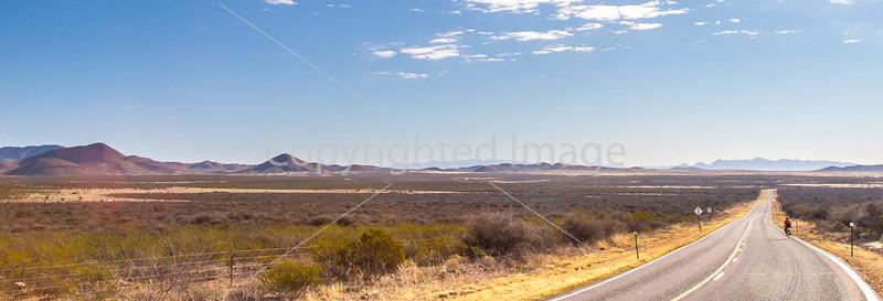 ACA - Between Tombstone & Bisbee, Arizona - D4-C3-0025 - 72 ppi
