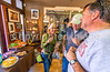 ACA - Wine & cheese party in downtown Bisbee, Arizona - D5-C2- - 72 ppi