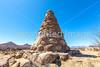 Schlieffelin Monument outside Tombstone, Arizona - D6-C2-0069 - 72 ppi