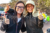ACA - Cyclist and staff in camp in Bisbee, Arizona - D4-C2-0093 - 72 ppi