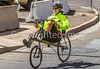 Cyclists in Bisbee, Arizona - D4-C1-0070 - 72 ppi