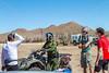 ACA - Rider(s) & Border Patrol southwest of Tombstone, Arizona - D6-C3-0374 - 72 ppi