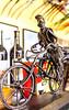 Bisbee Bicycle Brothel in Bisbee, Arizona - D5-C2-0196 - 72 ppi