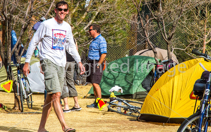ACA - Cyclists and staff in camp in Bisbee, Arizona - D4-C3-0340 - 72 ppi-2