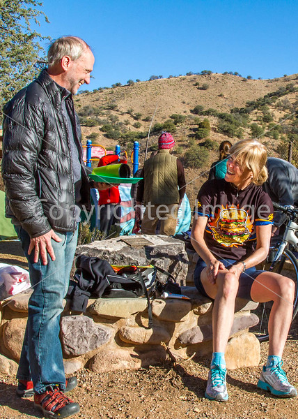 ACA - Cyclists and staff in camp in Bisbee, Arizona - D5-C3-0029 - 72 ppi-2