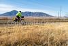 ACA - Rider(s) southwest of Bisbee, Arizona, on US 92 - D6-C3-0020 - 72 ppi