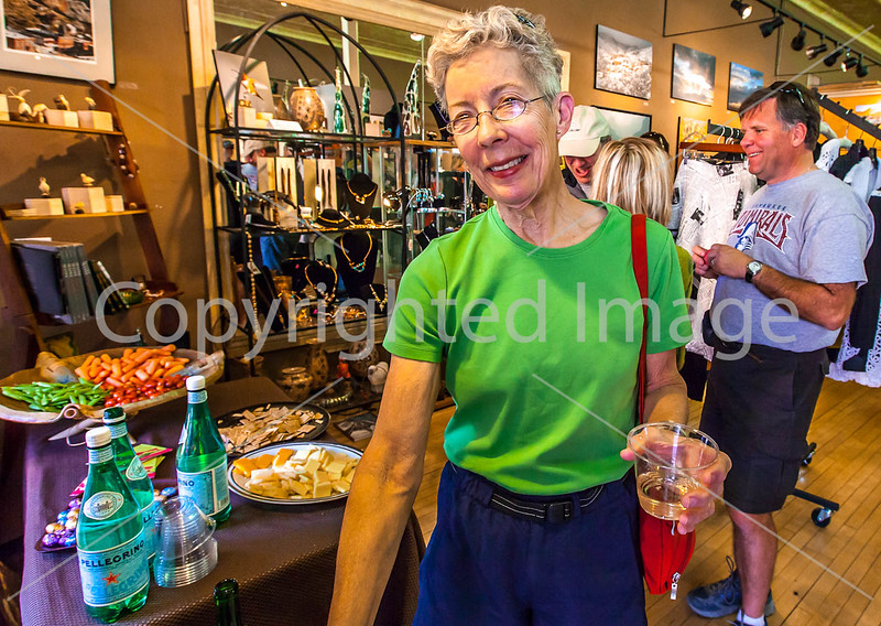 ACA - Wine & cheese party in downtown Bisbee, Arizona - D5-C2-0293 - 72 ppi-2
