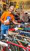 Bisbee Bicycle Brothel in Bisbee, Arizona - D5-C2-0131 - 72 ppi