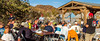 ACA - Cyclists and staff in camp in Bisbee, Arizona - D4-C3-0371 - 72 ppi-2