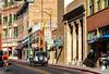 ACA - Cyclists in Bisbee, Arizona - D6-C1-0144 - 72 ppi