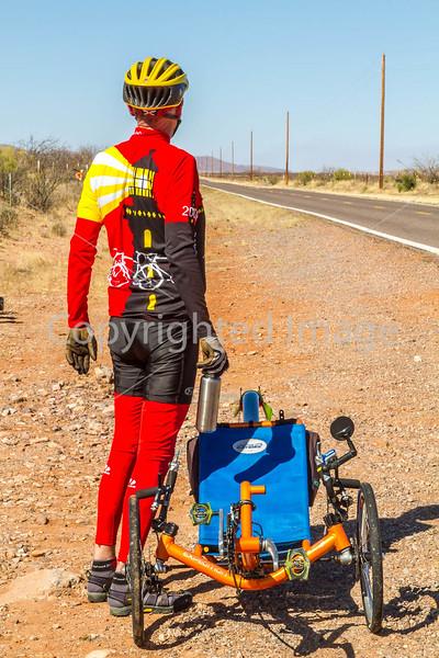 ACA - Between Tombstone & Bisbee, Arizona - D4-C3-0163 - 72 ppi