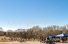 ACA - Rider(s) & Border Patrol southwest of Tombstone, Arizona - D6-C3-0354 - 72 ppi